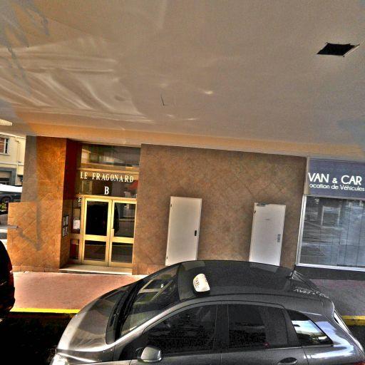 Taher Rola - Office de tourisme et syndicat d'initiative - Cannes