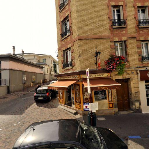 aux Douceurs de Plaisance - Boulangerie pâtisserie - Châtillon