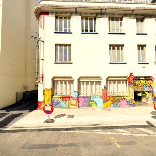Centre Léo Lagrange - Maison de quartier et des jeunes - Villeurbanne