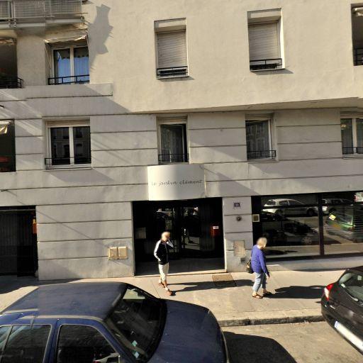 O2 - Ménage et repassage à domicile - Villeurbanne