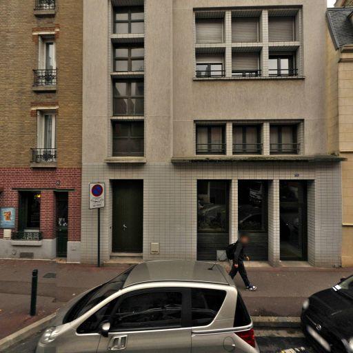 Le Relais Carnot - Restaurant - Suresnes