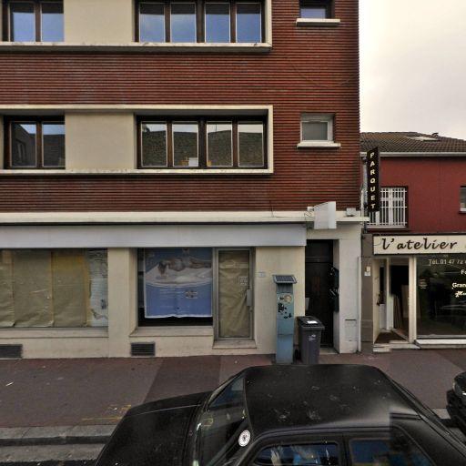 L'Atelier - Pose, entretien et vitrification de parquets - Suresnes