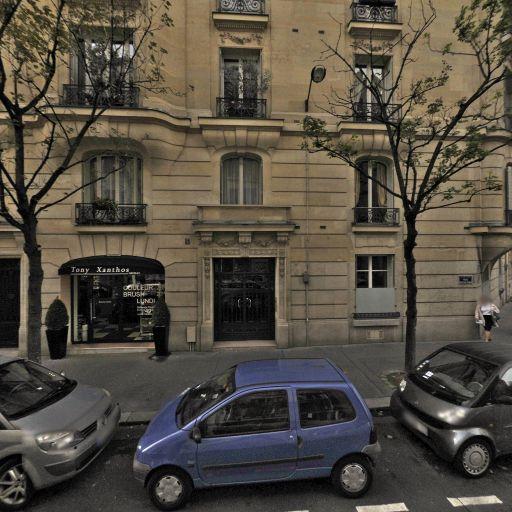 Chanal Coiffure - Coiffeur - Neuilly-sur-Seine