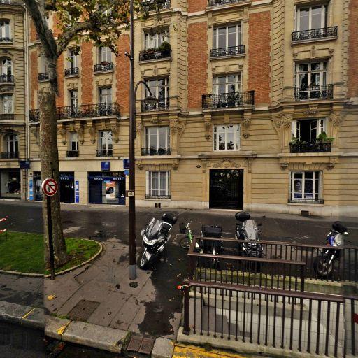 Senechal-caillard - Courtier en assurance - Neuilly-sur-Seine