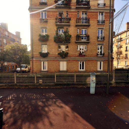 Hauts de Seine Habitat Oph - Location d'appartements - Suresnes