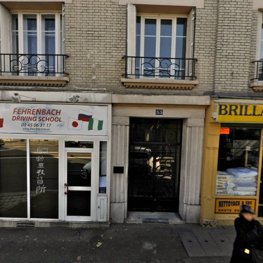 Barbershop Longchamp - Coiffeur - Suresnes
