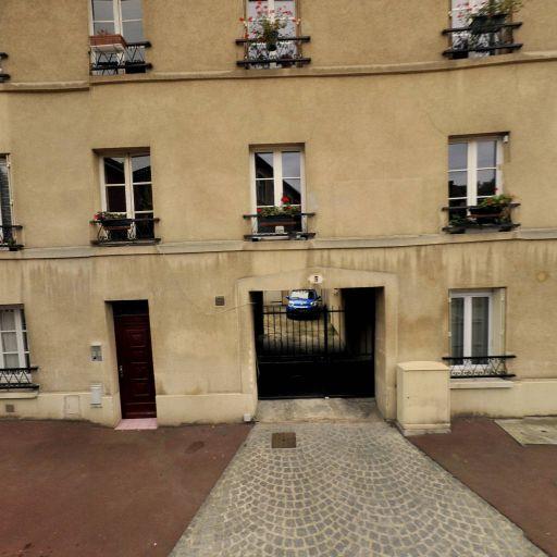 Jd Technologies Groupe Sarl - Bureau d'études - Sèvres