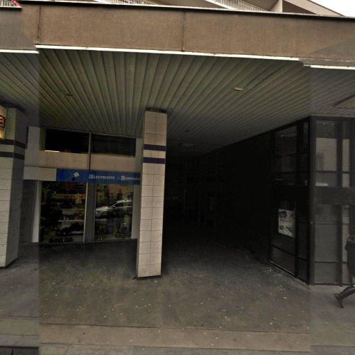Demangeat Jean Jacques - Grossiste alimentaire : vente - distribution - Metz