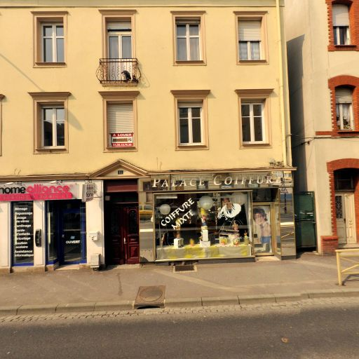 Palace Coiffure - Coiffeur - Metz