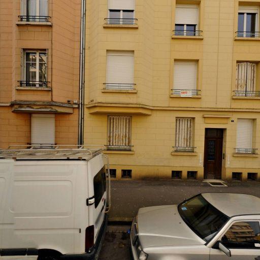 Duceau Benjamin - Entreprise de menuiserie - Metz