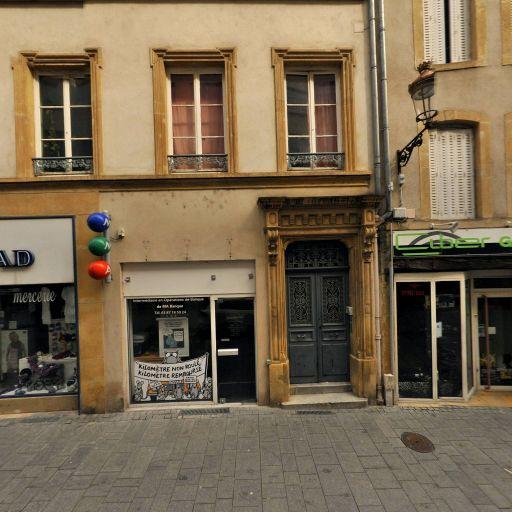 M.M.A Assurances J.Biondi - Société d'assurance - Metz
