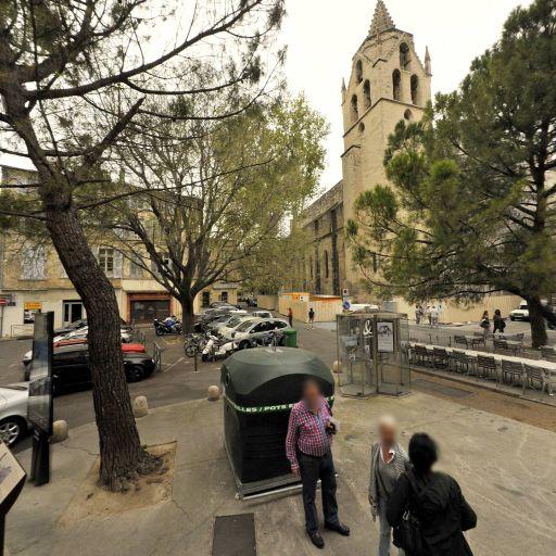 Avignon Gourmet Tour - Sites et circuits de tourisme - Avignon