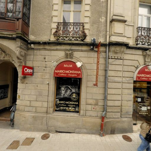Mairie - Vannes - Mairie - Vannes