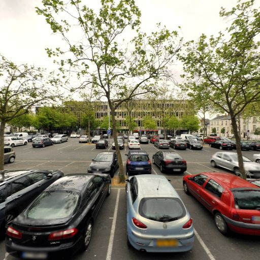 Parking La Fayette - Parking - Angers