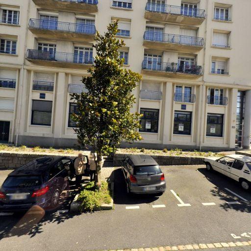 Marine Balcerzak - Relaxation - Brest