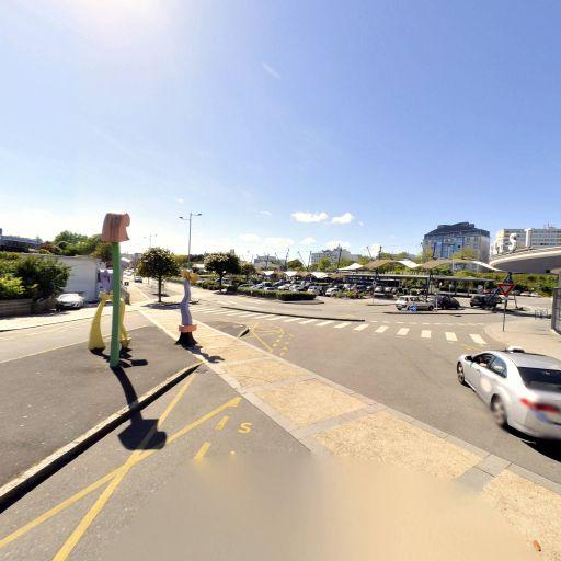 Avis Gare Brest - Location d'automobiles de tourisme et d'utilitaires - Brest