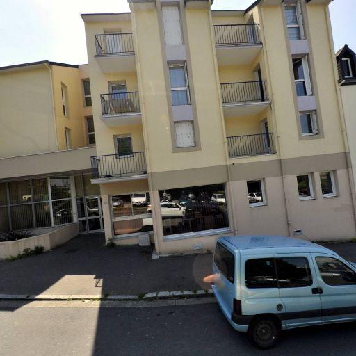 Papillons Blancs du Finistère - Hébergement et services pour handicapés - Brest