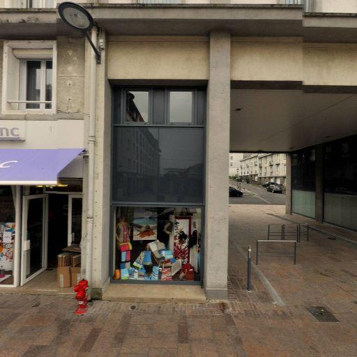 Promintime - Lingerie - Brest