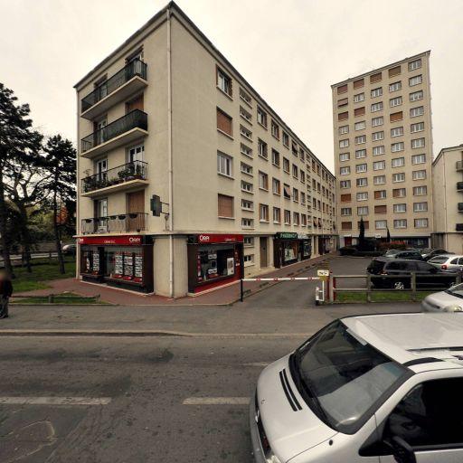 Société Immobilière Des Cèdres SA - Agence immobilière - Bagneux