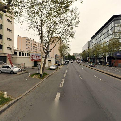 Ensto France - Fabrication de matériel électronique - Bagneux