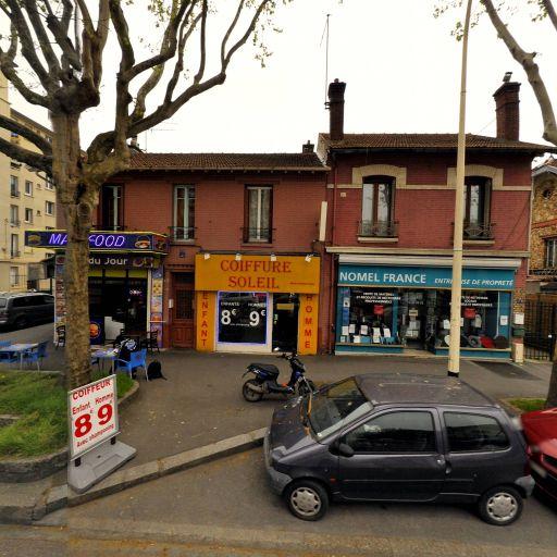 Magic Food - Restaurant - Bagneux