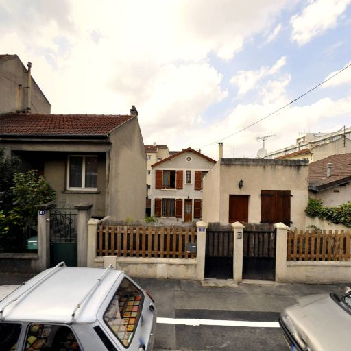 Efficity - Joanny Bertrand - Mandataire immobilier - Bagneux