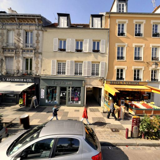 Agence Du Chateau - Agence immobilière - Sceaux