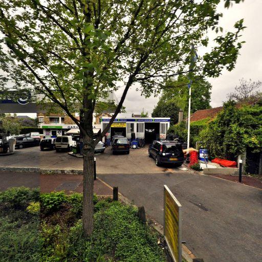 Jed-Dis Auto-Service - Transport routier - Antony