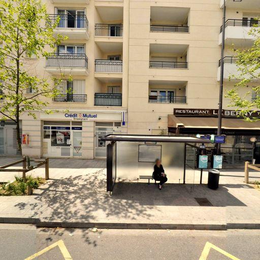 Pharmacie De La Croix De Berny - Pharmacie - Antony