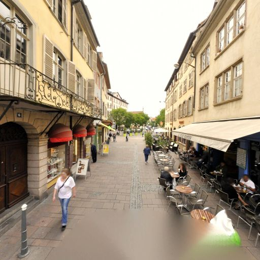 Le Banquet des Sophistes - Traiteur - Strasbourg