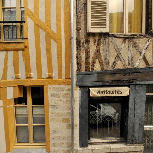 Opius - Création de sites internet et hébergement - Orléans