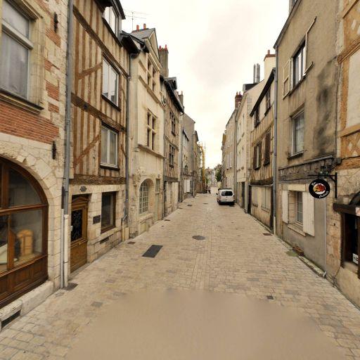 Fédération Compagnonnique des Métiers du Batiment - Foyer pour jeunes travailleurs - Orléans