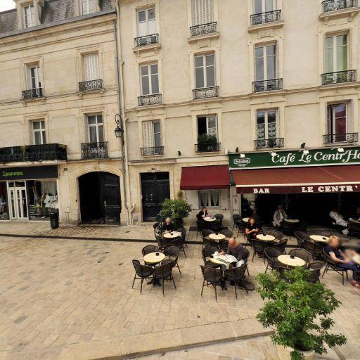 Latin Academy - Cours de danse - Orléans