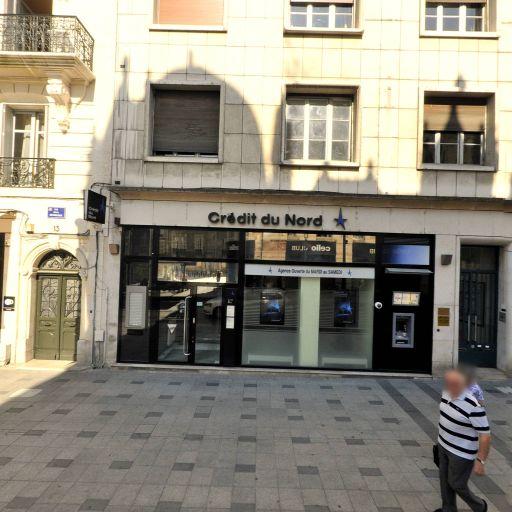 Bouvier Anne-Laure - Avocat - Orléans