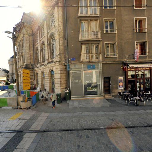Sophinel SNC - Café bar - Orléans