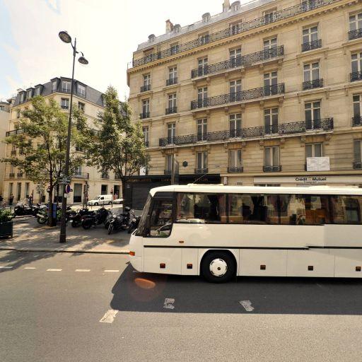 Finaway Courtage - Crédit immobilier - Paris