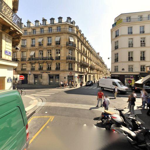 Cabinet E Et J Griès - Administrateur de biens - Paris