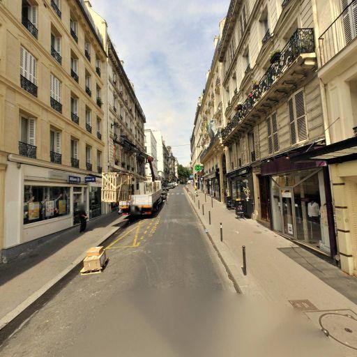 Tradition Marguerite - Matériel pour cafés, bars et brasseries - Paris