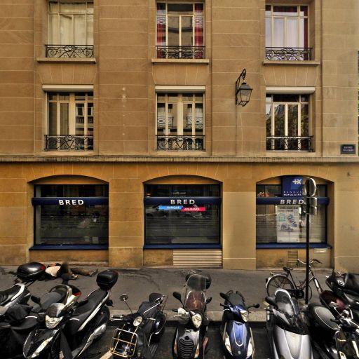 Marlette - Secrétariat - Paris