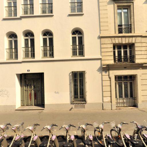 LotCent - Syndic de copropriétés - Paris