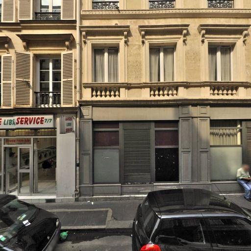 L'atelier 9 - Grande école, université - Paris