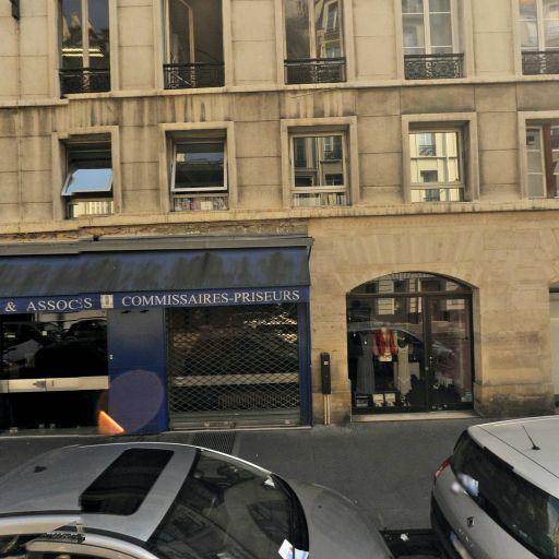 Union Syndicale Magistrats - Syndicat de salariés - Paris