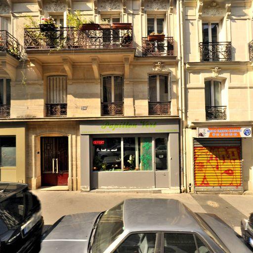 Coucke Florent - Conseil en organisation et gestion - Paris