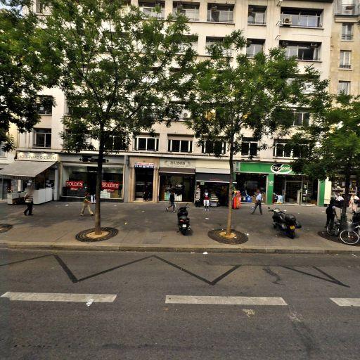 Okan Consulting - Conseil en organisation et gestion - Paris