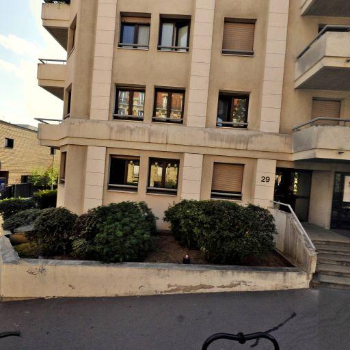 Ingenet - Bureau d'études - Courbevoie