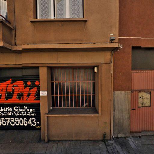 Morrow Et Cossini - Entreprise de bâtiment - Grenoble