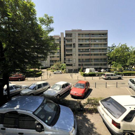 la Radio de Malherbe a Grenoble Rmg - Chaînes de télévision - Grenoble