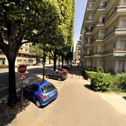 Krellafi Abed - Garage automobile - Grenoble