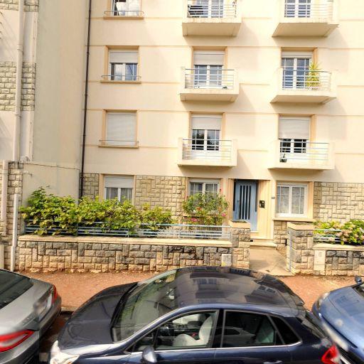 Auclair Maxime - Conseil, services et maintenance informatique - Dijon