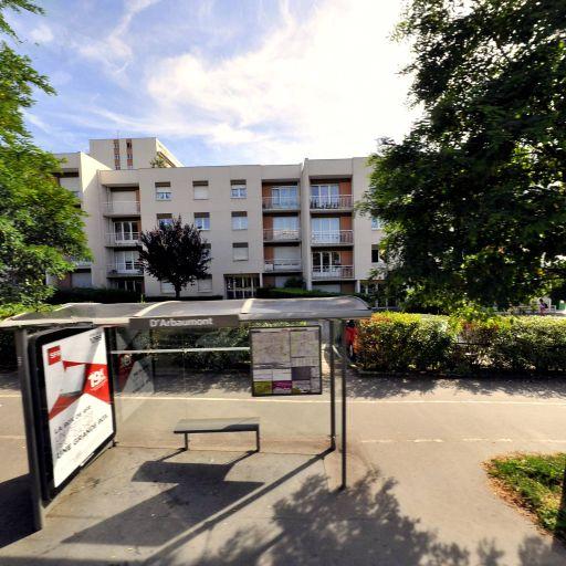 Pharmacie Des Roches D'or - Pharmacie - Dijon